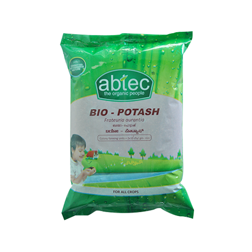 ABTEC Bio - Potash (1 Kg)
