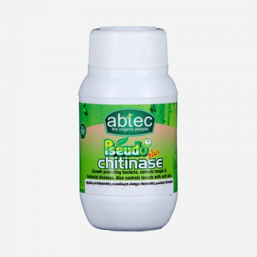 ABTEC  Pseudo Chitinase Plus (100 ml)